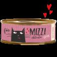 Mizzi Kitten Feines Hühnchen Dose 100 g von Bubeck