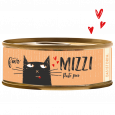 Mizzi Pute Pur Single Protein 100 g von Bubeck