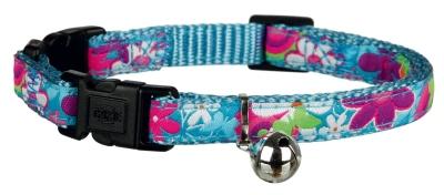 Trixie Halsband met 2 Click-Sluitingen