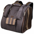 Nelly Backpack  Taupe fra Trixie