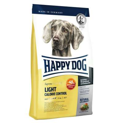 Happy Dog Supreme Fit & Well - Light Calorie Control  4 kg, 12.5 kg, 1 kg