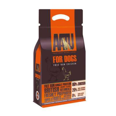 AATU For Dogs - 80/20 Frango  10 kg, 5 kg, 1.5 kg