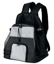 Trixie Tamino Front Carrier  Svart
