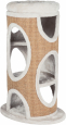 Trixie Osana Cat Tower, light grey/brown