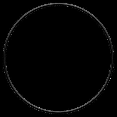 Sera Pond O-Ring φλάντζα για το τμήμα του μοτέρ Motor block