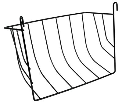 Trixie Raufe zum Einhängen 25x18x12 cm Schwarz