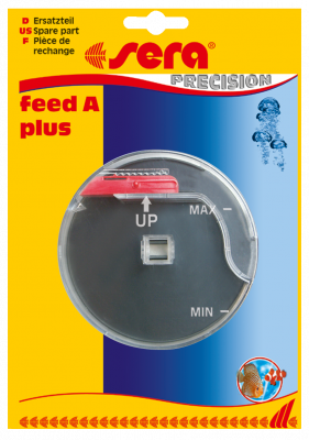 Sera Futterbehälter für feed A plus