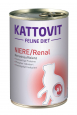 Kattovit Feline Diet Niere/Renal commandez des articles à des prix très intéressants