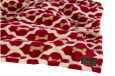 Fleece Blanket - Red Bone Rood van Tall Tails