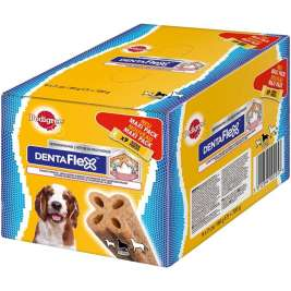 DentaFlex Maxi Pack Pedigree 5010394002257