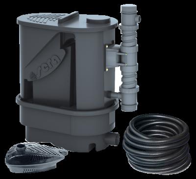 Sera KOI Professional 12000 Teichfilter (mit Pumpe)