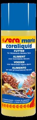 Sera Marin Coraliquid  250 ml, 100 ml