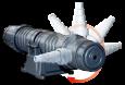 Mit Sera UV-C-System 5 W (UV-C-Klärer) wird oft von unseren Kunden zusammen gekauft