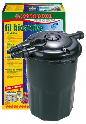 Sera Pond Fil Bioactive Druckfilter