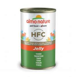 HFC Jelly Thunfisch in der Dose Almo Nature  8001154126822