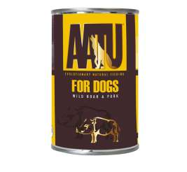 For Dogs - Wild Boar & Pork AATU 5060189113521