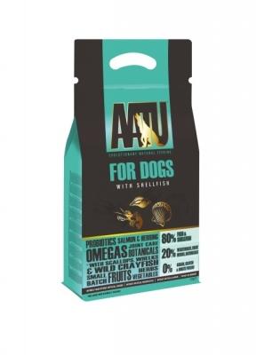 AATU For Dogs - 80/20 Marisco  10 kg, 5 kg, 1.5 kg