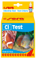 Test Chlore (Cl) 15 ml de chez Sera