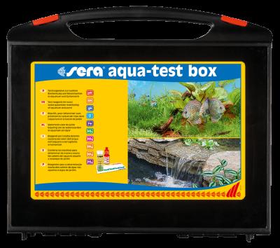 Sera Aqua-test Box (Cl)
