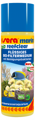 Sera Marin Bio Reefclear 100 ml