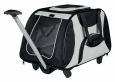 Trolley Black/Grey Trixie 34x43x67 cm Køb online nu