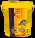 Reptil Professional Carnivor fra Sera 3.2 kg test