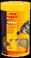 Mit Sera Reptil Professional Carnivor wird oft zusammen gekauft