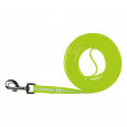 IDC Lumino Tracking Leash  Neon grøn fra Julius K9