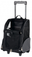 Trixie Trolley, grey/black