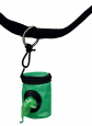 Dog Pick Up - Hundekotbeutel-Spender, Nylon/Polyester Trixie M