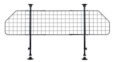 Trixie Auto-Rek, zwart 125-140 cm