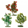 Trixie  Assortment Plastic Plants  6 St nätaffär