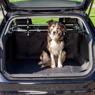 Trixie Kofferbak-Beschermdeken 120x150 cm