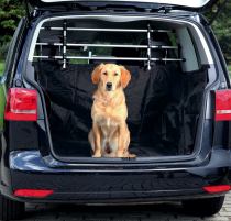 Trixie Car Boot Cover, Polyester