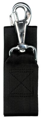 Trixie Los verkrijgbare Korthouder voor alle Automerken 27/4.5 cm Zwart