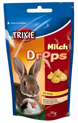 Trixie Milch Drops  75 g