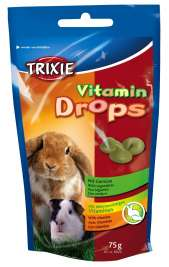 Vitamin Drops Trixie 4011905060224