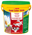 Pond color sticks 1.5 kg de chez Sera