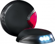 LED Lighting System, black  fra Flexi