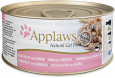 Applaws Natural Cat Food Filetto di Tonno con Gamberi 70 g economico