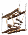 Mit Trixie Natural Living Hängebrücke wird oft von unseren Kunden zusammen gekauft