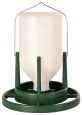 Aviary Water Dispenser  Dark green by Trixie