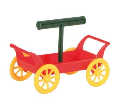 Trixie Cart with Perch 10 cm