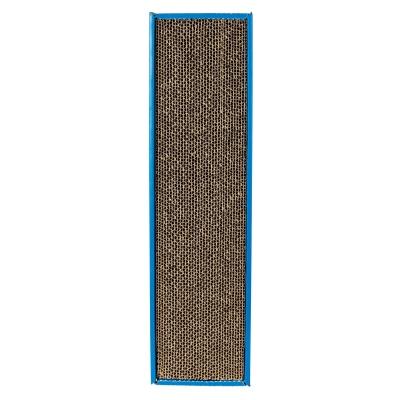 Trixie Kratzpappe Scratchy Verschiedenfarbig 48x5x13 cm
