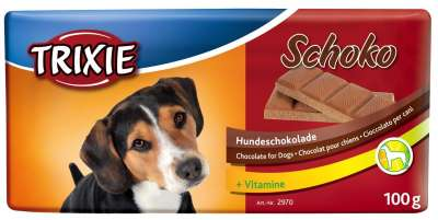 Trixie Schoko Dog Chocolate 100 g