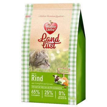 Wahre Liebe  Landlust - Rind 1.5 kg, 400 g