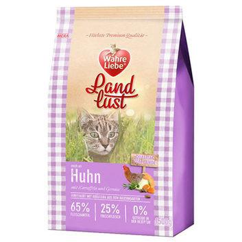 Wahre Liebe  Landlust - Poulet 1.5 kg, 400 g