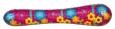 Stick, TPR with Sound Trixie Flerfarvet