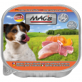 Dog - Lamb, Turkey & Pumpkin van MAC's 150 g
