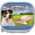 MAC's Hund Schale Lachs & Hühnchen 150 g